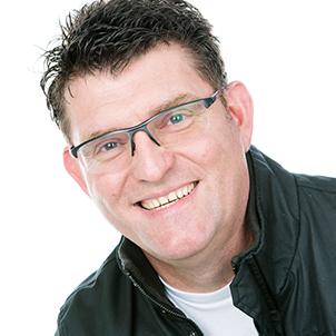 Jan Tissing ergonoom en fysiotherapeut