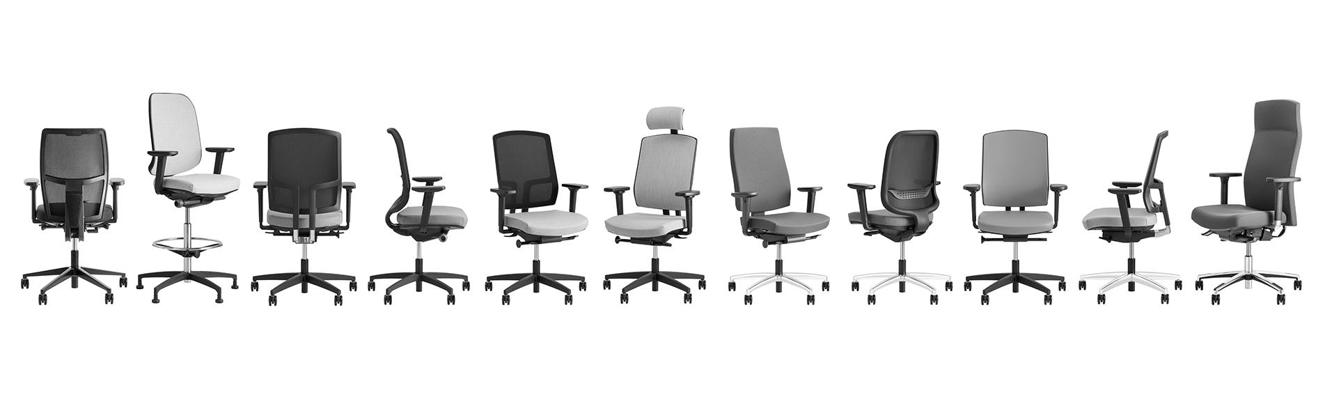 Bekijk onze Be by Beta stoelen   Kaptino.nl