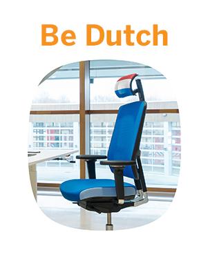 Be Dutch