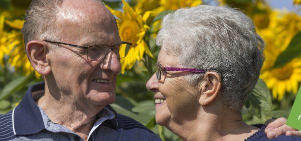 Donatie Alzheimer Nederland 2019